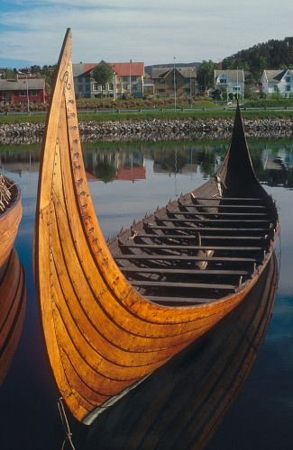 sunnmore norway | Norwegian boats at the Sunnmore Boat Museum, Alesund, C.Norway: Norway ...