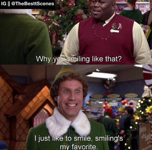 Elf Quotes Smiling: 108 Best Images About Will Ferrell On Pinterest