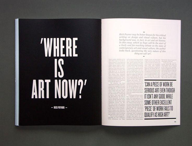 spread overzicht magazine - Google zoeken