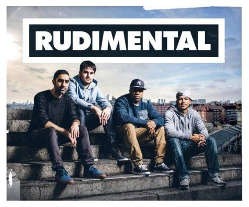 I can't stop listenning to some of their songs recently and I think they are amazing and they choose very wisely with who they do a collab. I love you guys !! #Rudimental <3 Here is one of my fave songs from them http://www.youtube.com/watch?v=oABEGc8Dus0