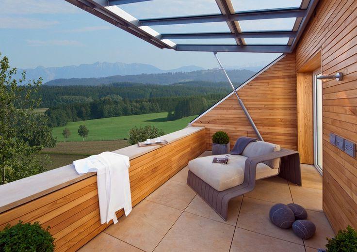 Innovative Haustechnik - Baufritz