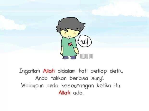Ingatlah~
