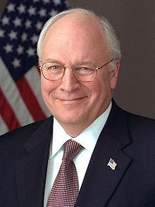 """Richard Bruce """"Dick"""" Cheney (born January 30, 1941) served as the 46th Vice President of the United States (2001–2009), under George W. Bush."""