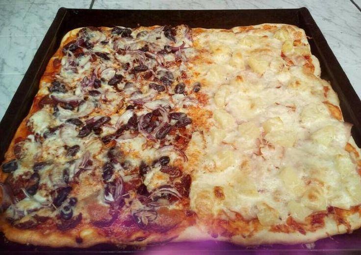 2 évszak pizza