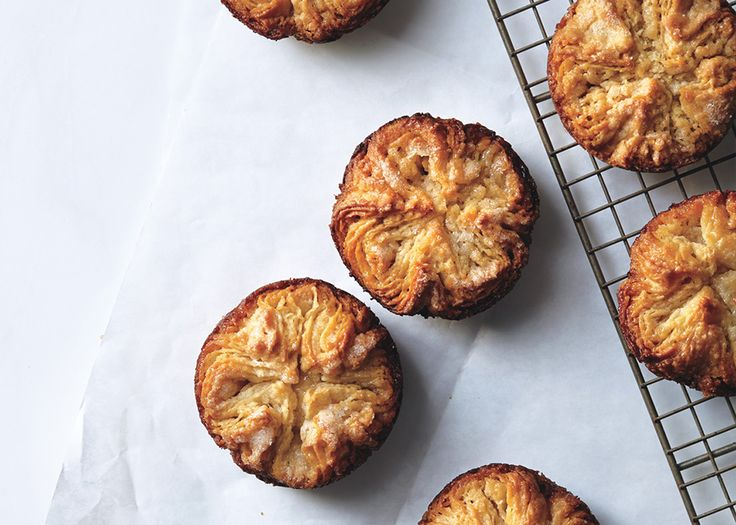 How to Make Kouign-Amann, a Step-by-Step Guide - Bon Appétit