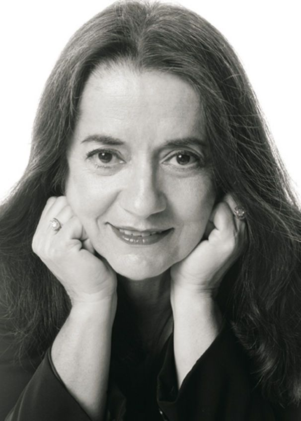 Eleni Karaindrou  is a Greek composer, born in the village of Teichio in Phocis, Central Greece, on November 25, 1939[1]. She studied piano and theory at the Hellenikon Odeion (Hellenic Conservatory) in Athens. She is best known for scoring the films of director Theo Angelopoulos.