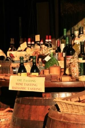 Tuscan drugstore full of life elixir