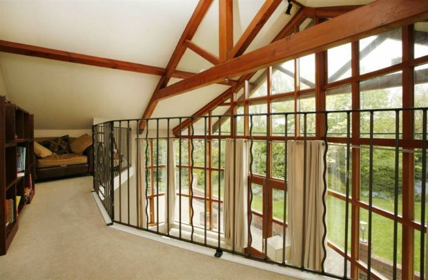 8 best images about indoor balcony on pinterest for Inside balcony