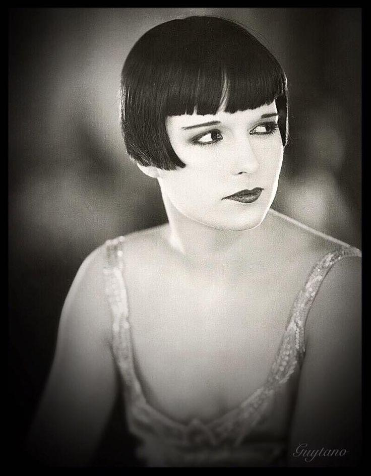 Louise 'Lulu' Brooks