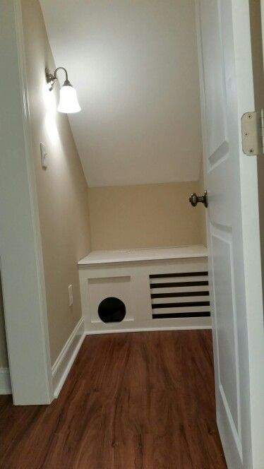 46 Best Images About New House On Pinterest Cat Litter Boxes Cloud Ceiling And Low Bunk Beds