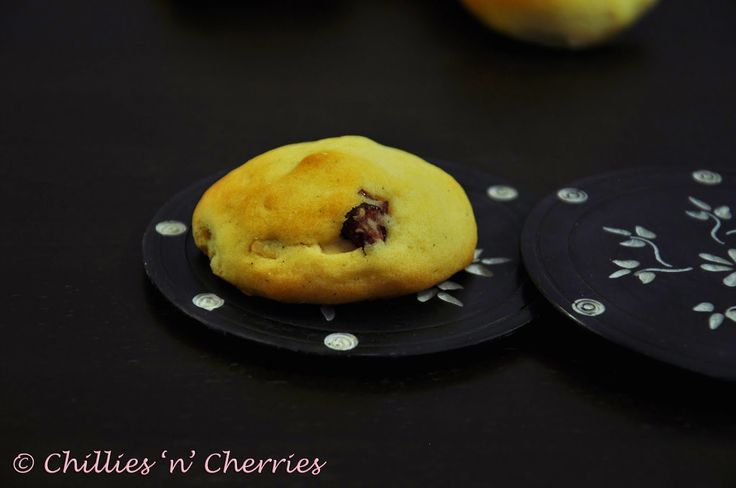 #cranberry-orange-nuts #cookies #chilliesncherries #india #bijapurdiaries