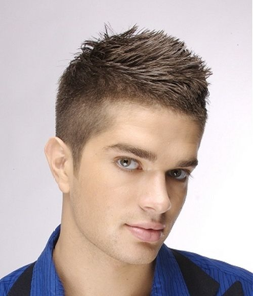 Boys Hairstyle Amazing 9 Best Hair For The Boy Images On Pinterest  Man's Hairstyle Men