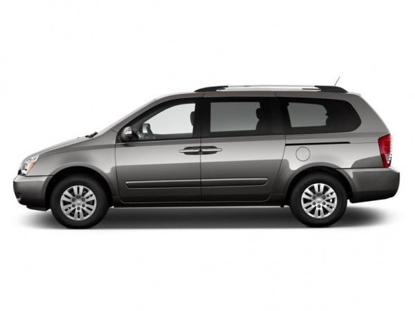 2014 Kia Sedona Stylish Design 600x450 2014 Kia Sedona Performance, Safety, Features, Full Reviews