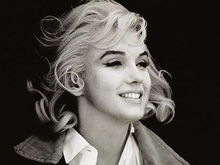 Marilyn, juste sublime