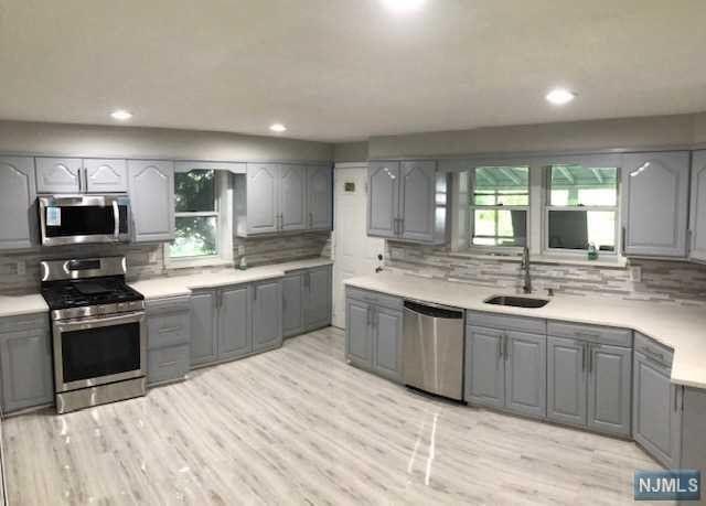 Https Www Redfin Com Nj Lyndhurst 337 Green Ave 07071 Home 35778515 Utm Source Ios Share Utm Medium Share Utm Nooverride 1 U Kitchen Cabinets Home Home Decor