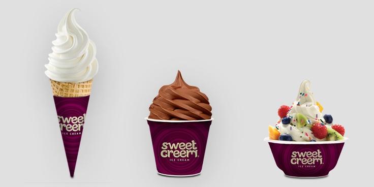sweet creem, ice cream
