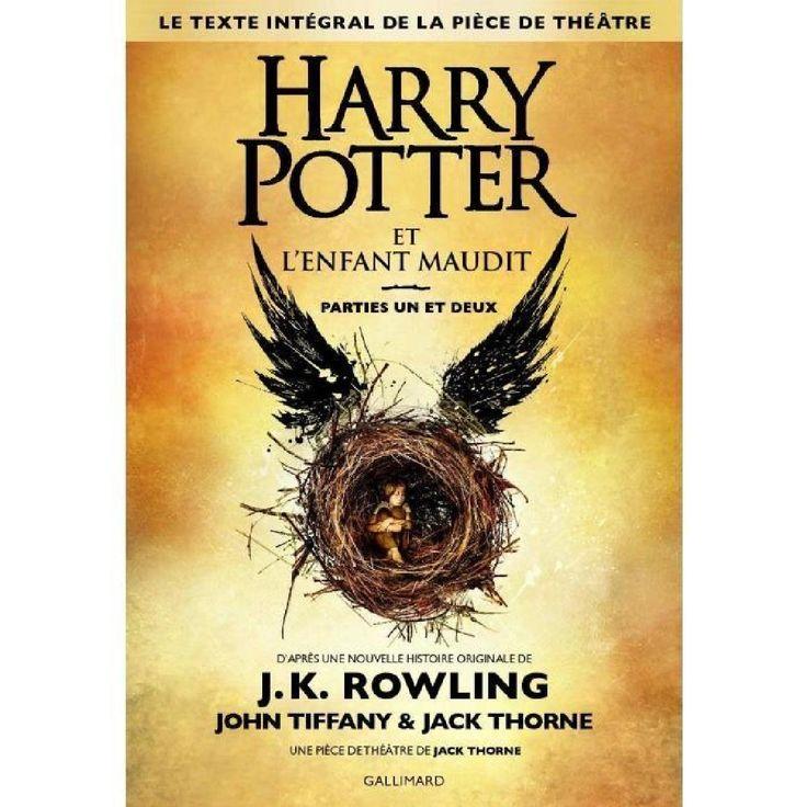 """Résultat de recherche d'images pour """"livre harry potter 8"""""""