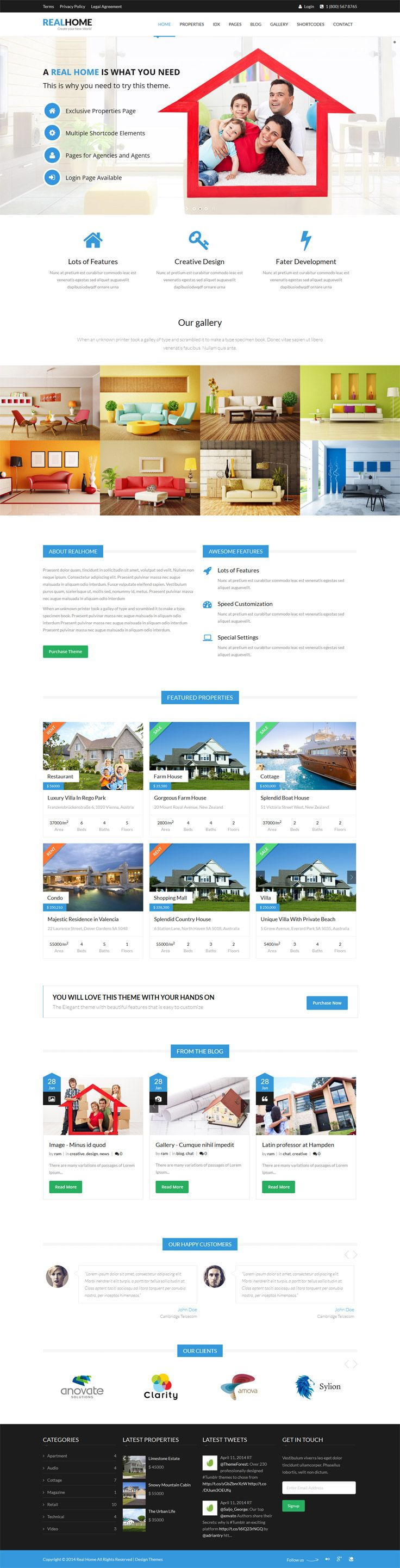Google themes location