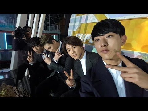 Let See it !!! CNblue Adorable Selcas Every Moment