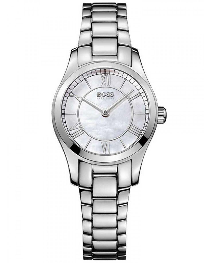 Hugo Boss Ladies Ambassador Bracelet Watch 1502377