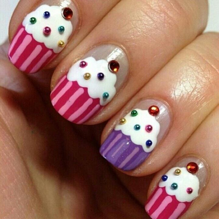 cupcake nagel