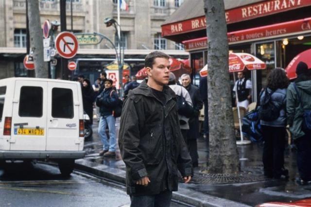 Paris in Films Quiz 11