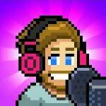 Download PewDiePie's Tuber Simulator Mod Apk Terbaru