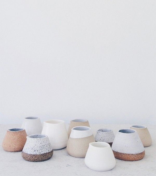 Australian ceramic artists - Dot & Co                                                                                                                                                                                 More