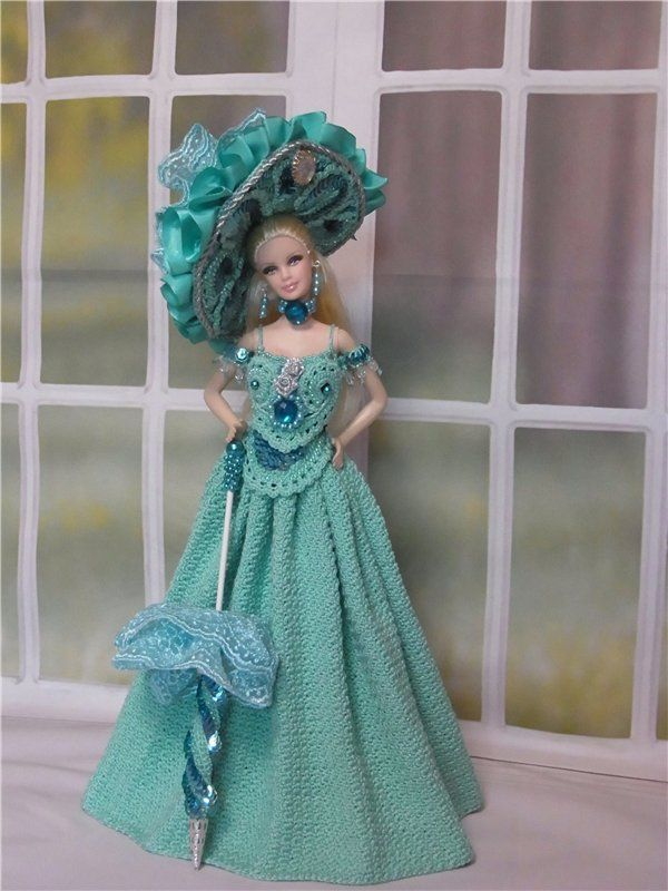 Olesya - Kimberly Club. Clothes for dolls.