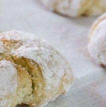 Biscotti alle mandorle – Mandelplätzchen