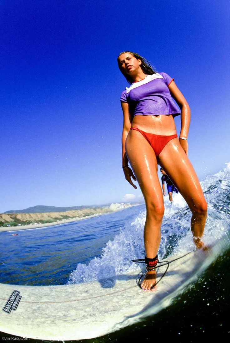 summertime ready surfer chic