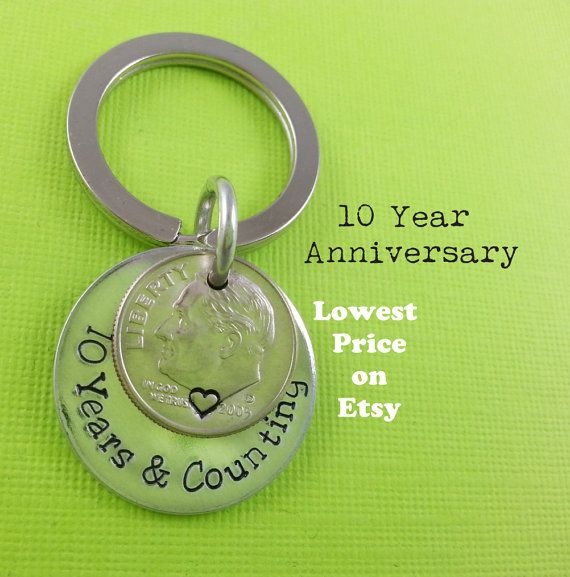 Significant other anniversary gifts and 10 years on pinterest