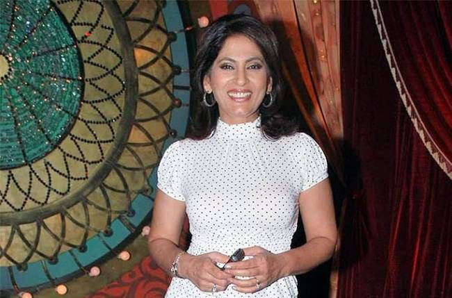 Archana Puran Singh joins Life OK's Comedy Classes : Tv Talks