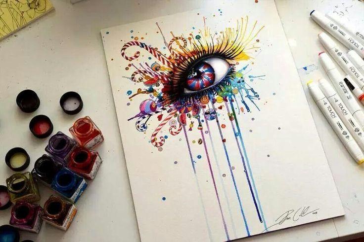 Arte <3