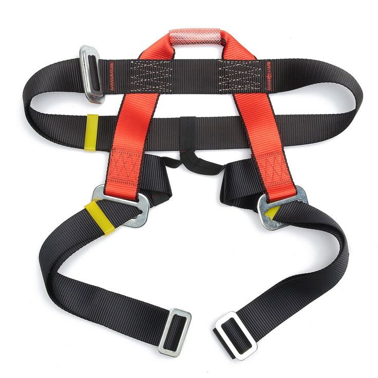 Wallmart.win Outdoor Mountain Rock Climbing Rappelling Harness Bust Belt Rescue Safety Seat Sitting Strap: Vendor: BG-US-Sports-and-Outdoor…