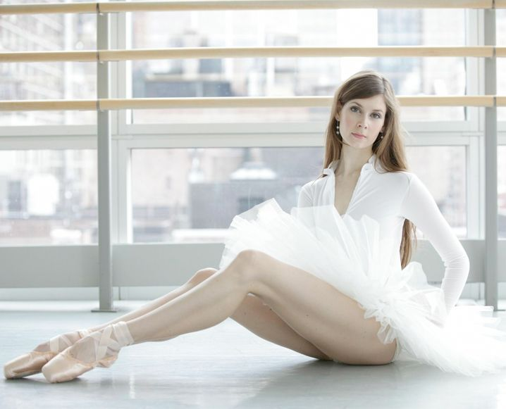 In My Gym Bag With Mary Helen Bowers of Ballet Beautiful