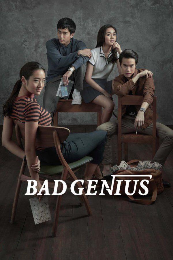 Download Bad Genius Sub Indo : download, genius, Watch, Genius, (2017), Online, Movie,, Movies, Free,