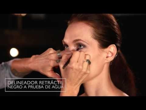 Natura cosméticos - Portal de maquillaje - Look Romántico