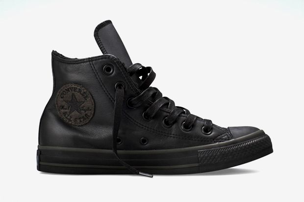 "Converse 2011 Holiday CT All Star ""Shearling Leather"" Pack 