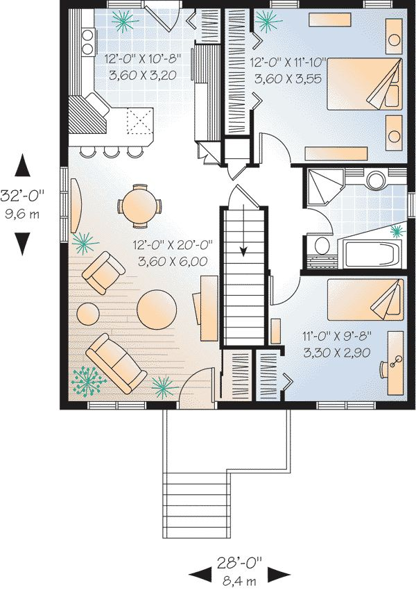 70 best Floor Plans images – Wartime House Floor Plans