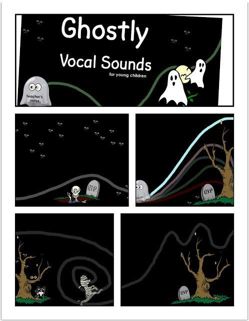 halloween sounds download