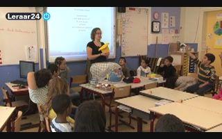 Burgerschapseducatie - Dossiers - leraar24 (veel filmpjes)