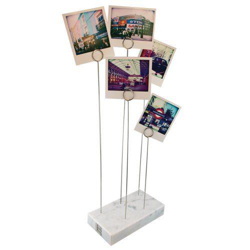LE_ONE Marble Medium BIANCO CARRARA - Portafoto di design LE DESIGN http://www.amazon.it/dp/B00I3Y2R06/ref=cm_sw_r_pi_dp_bT9Qtb1WPM2DRAYH