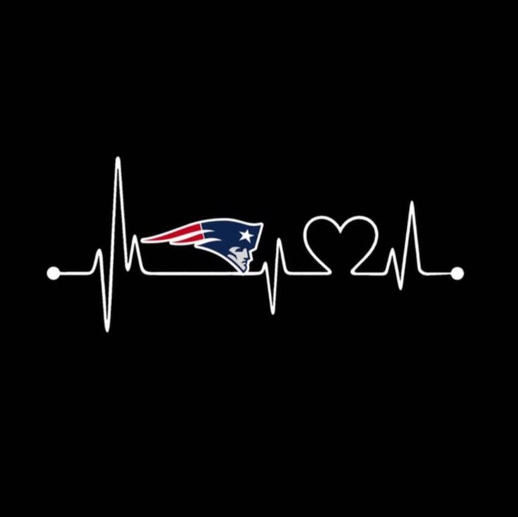 MY heartbeat , beats for the PATRIOTS and TOM BRADY