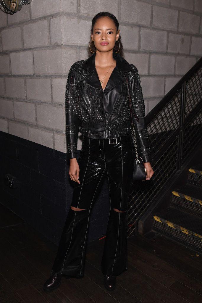 Malaika Firth Photostream Style Muse Fashion Daily Fashion