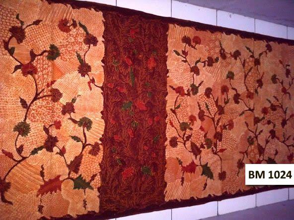 Batik Tulis Madura  2 x 1,1 M  USD80