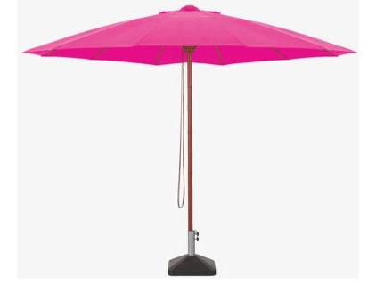 contemporary outdoor umbrellas by Habitat