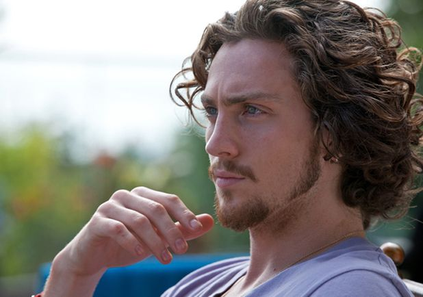 Taylor Kitsch - Savages - Rolling gallery - Digital Spy