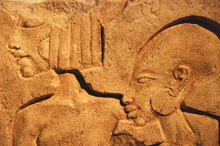 Royal princesses of the amarna period