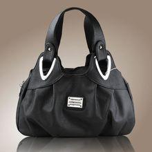 Módní kabelka Tote Bag lady osobnosti 2.014 nové podzimní a zimní měkký příliv paket Vařené knedlíky balíček (Čína (pevninská část))